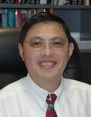 顾敏教授(上海交大77级物理)